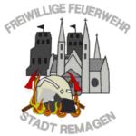 Logo - Freiwillige Feuerwehr Stadt Remagen